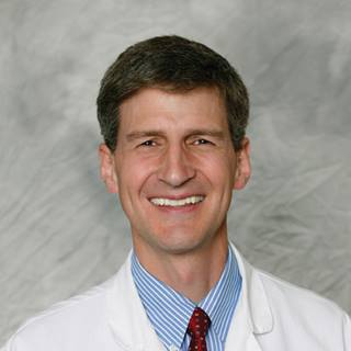 William T. Caine, MD