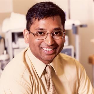 Vikram Garg, MD