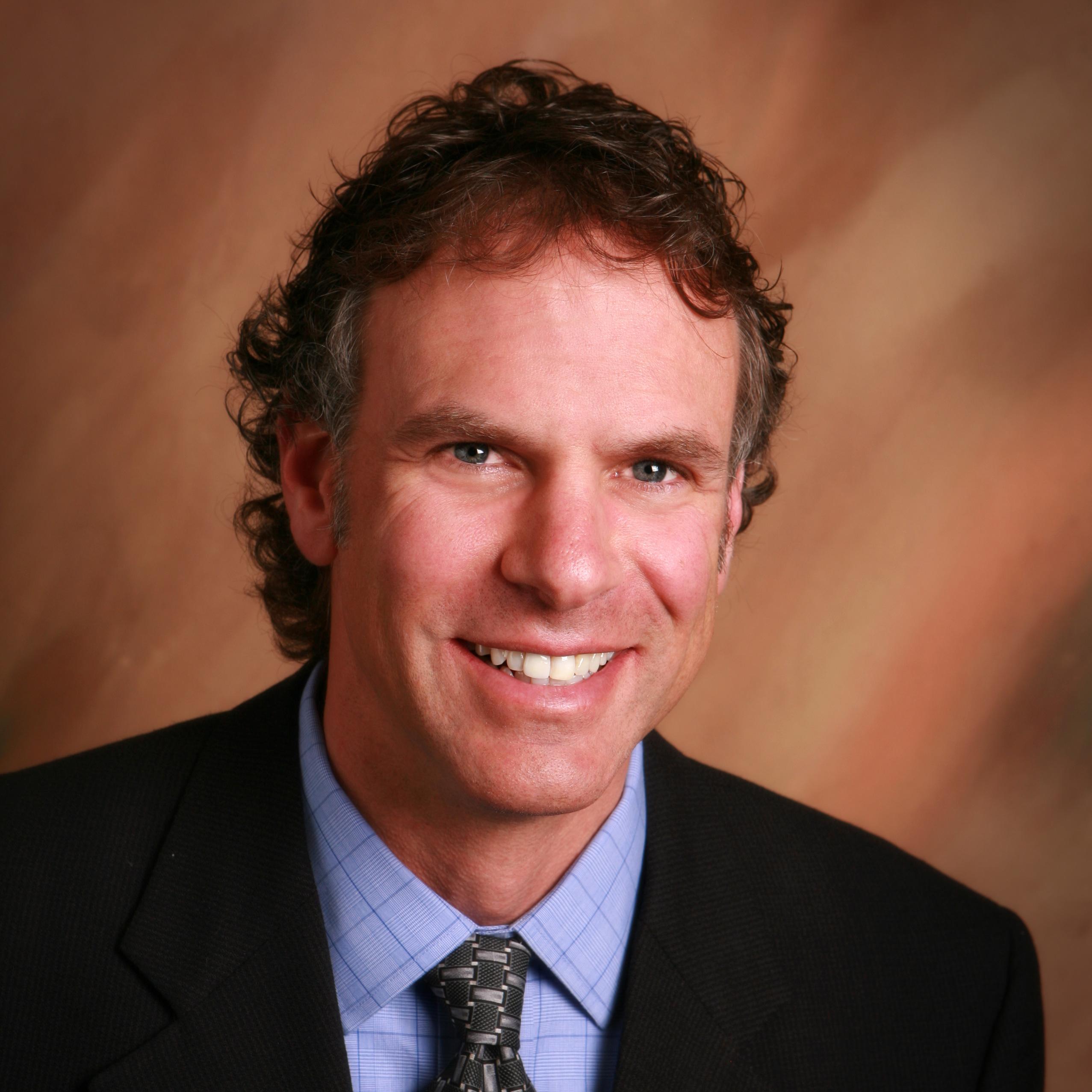 Michael J. Jaffe
