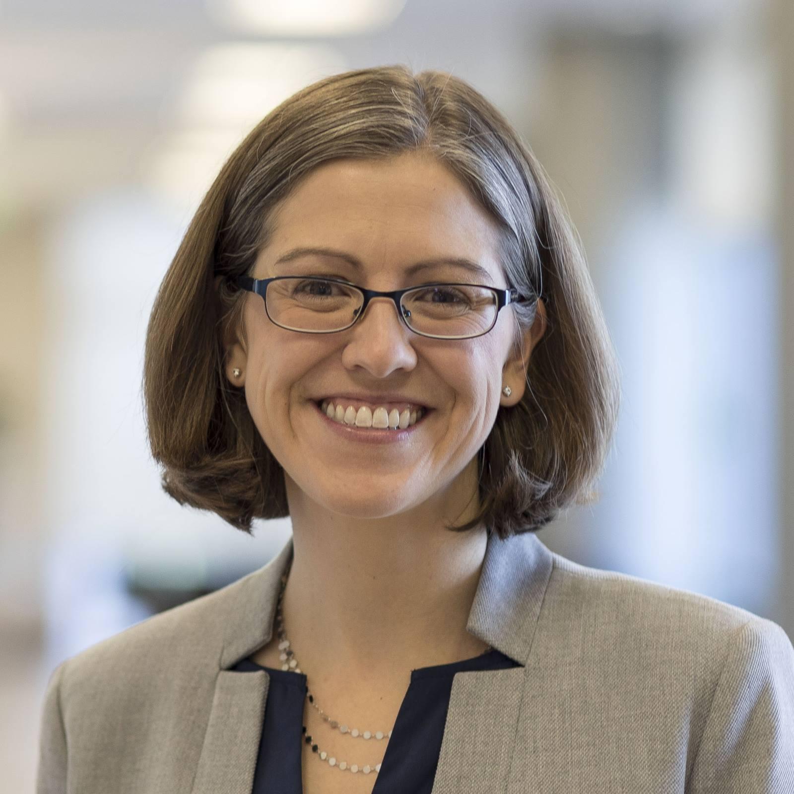 Margaret E  Van Meter, MD