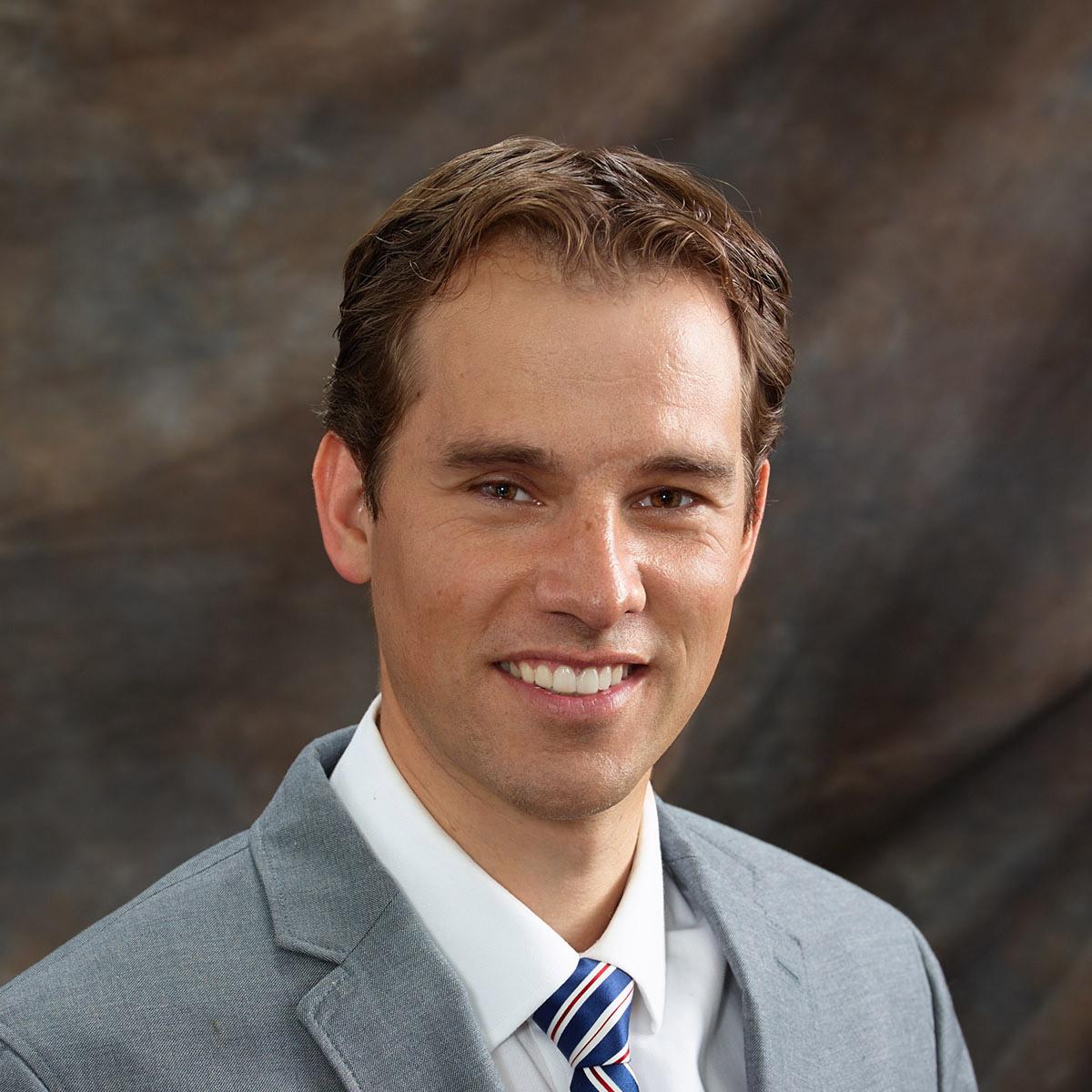 David R. Warnick, MD