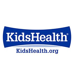 Image result for kids health logo