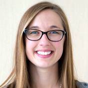 Emily Benefield, PharmD, Pharmacy Residency Preceptor