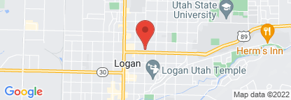 Map to Logan InstaCare
