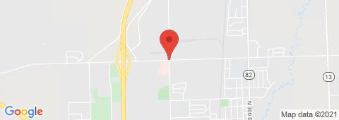 Home Bear River Valley Hospital