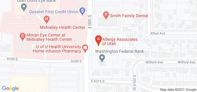 cache valley community health center