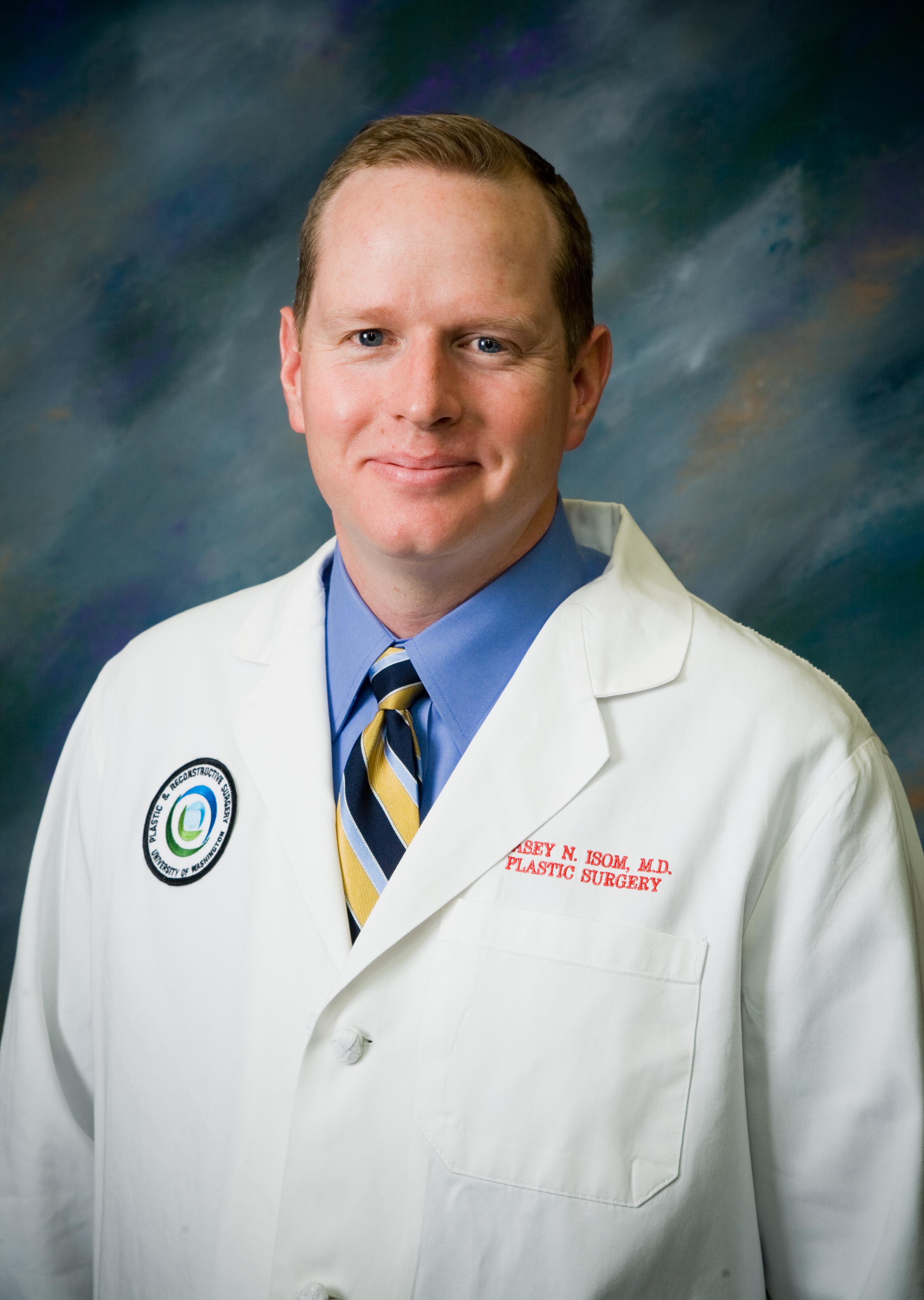 Casey N. Isom, MD