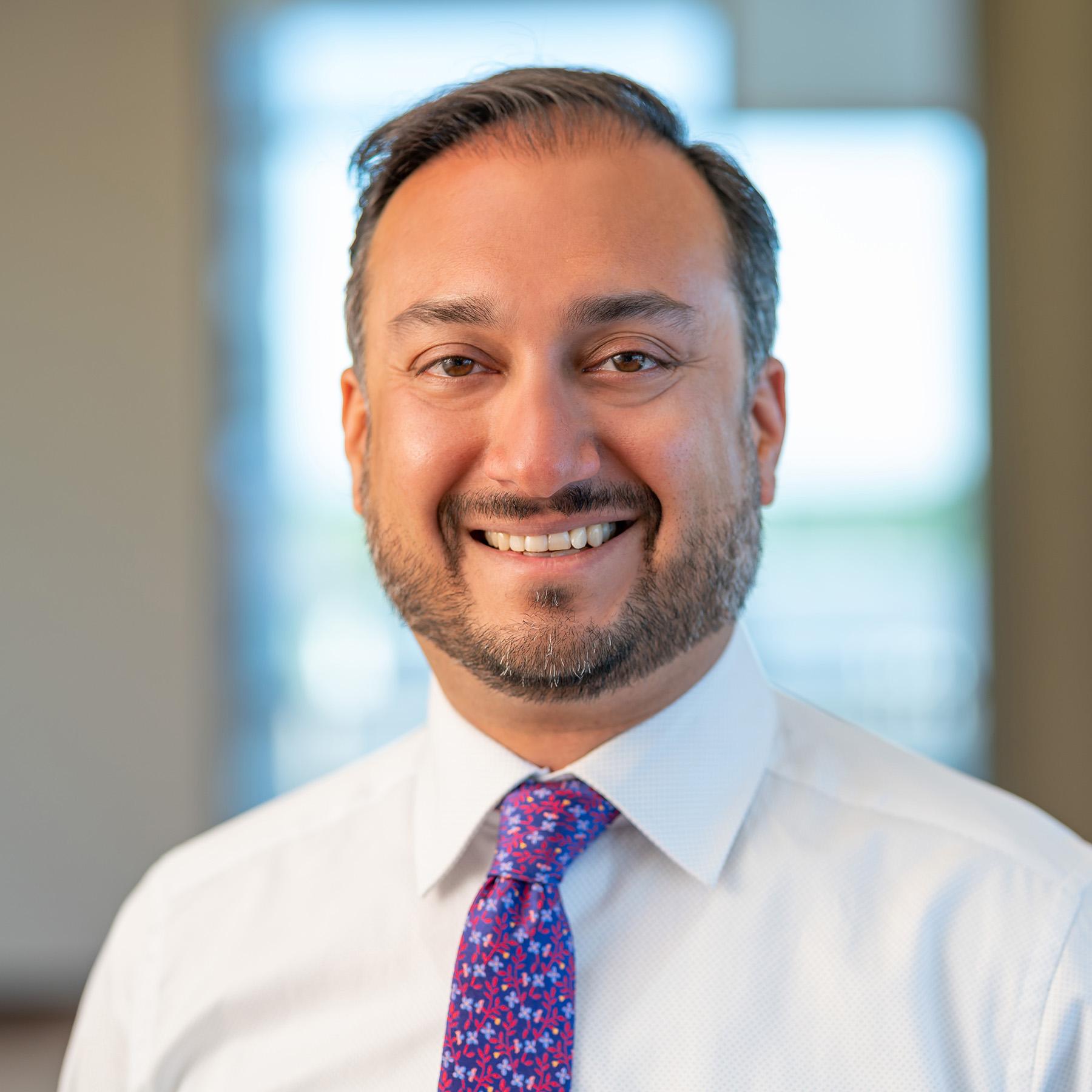 Ritesh  Dhar, MD