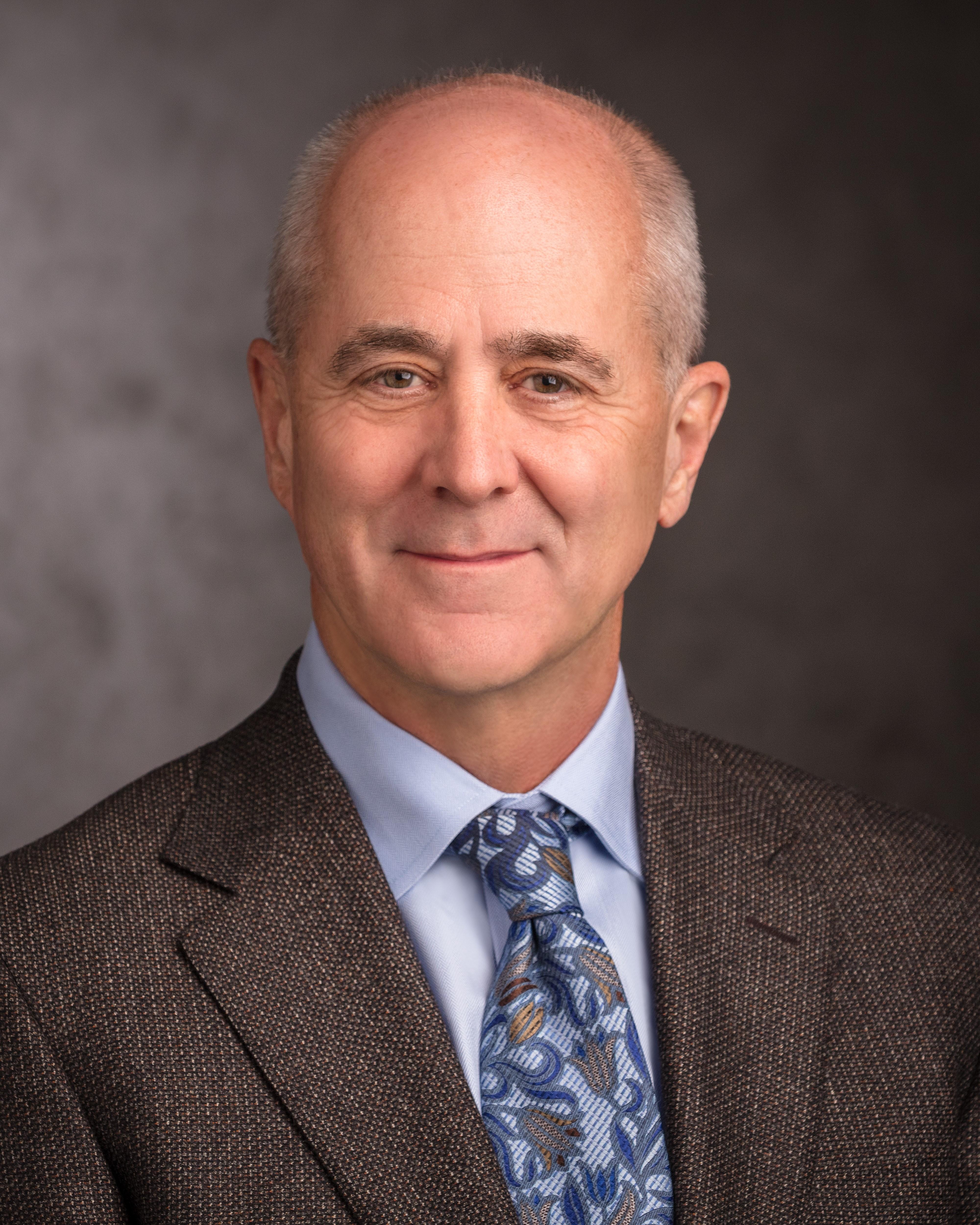 Hugh S. West, MD