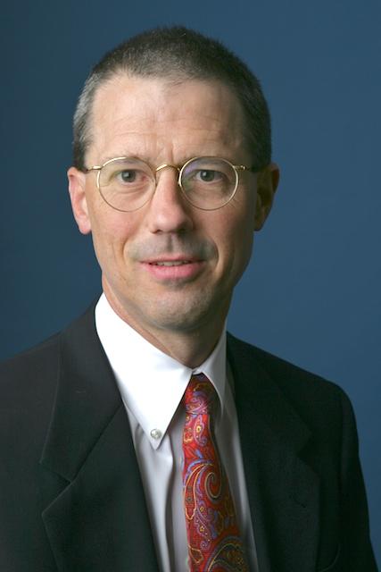 G. Marc  Jackson, MD