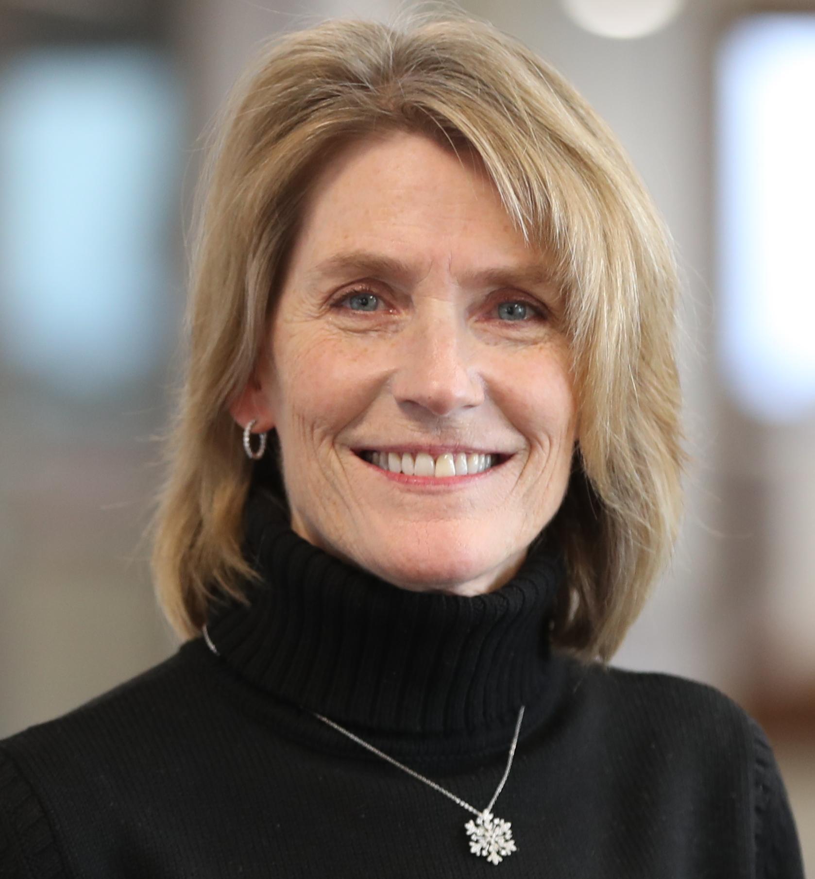 Elizabeth A. Joy, MD
