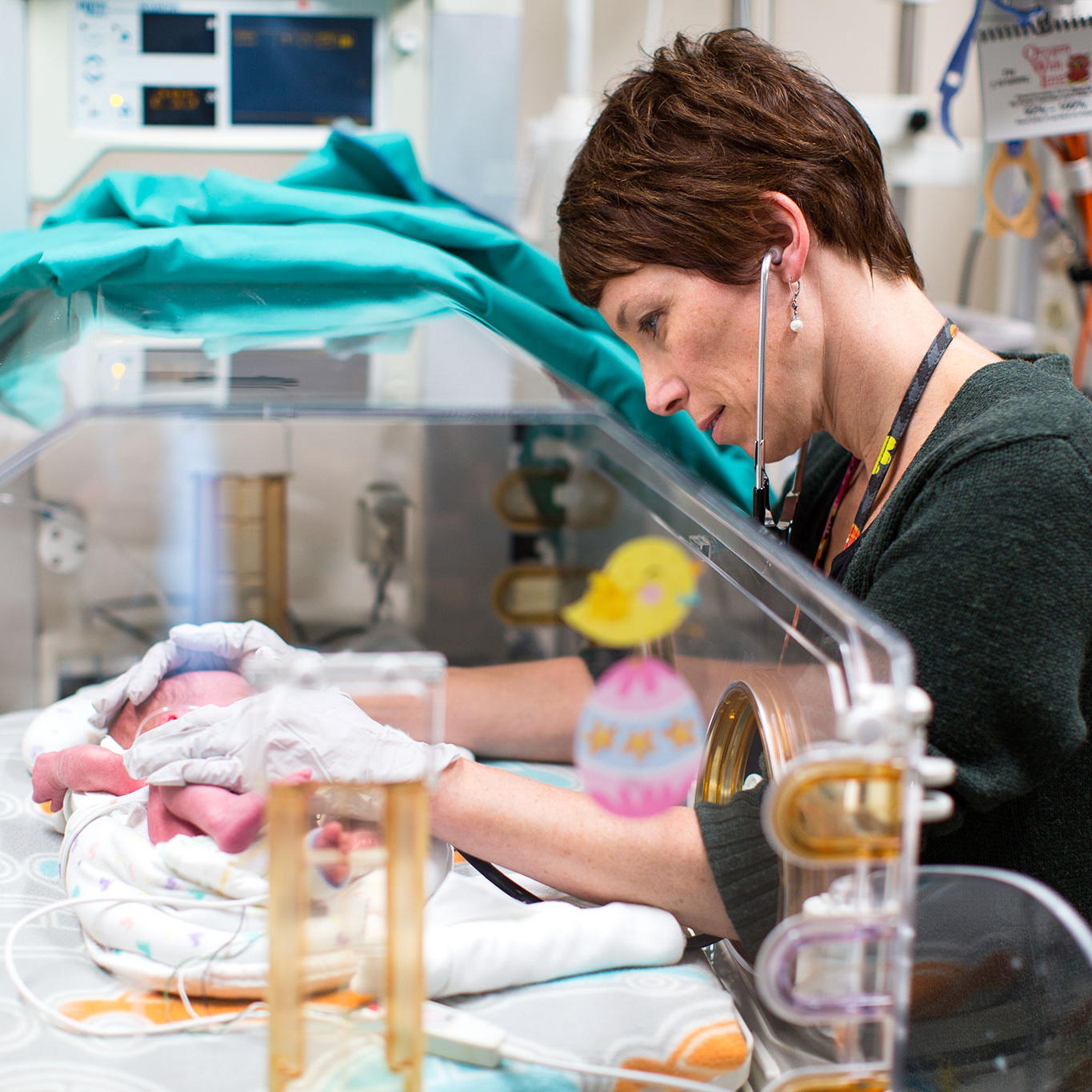 Nicu Care Treatment And Tests