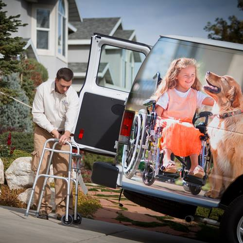 homecare-van-walker