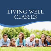 LiVing Well Classes