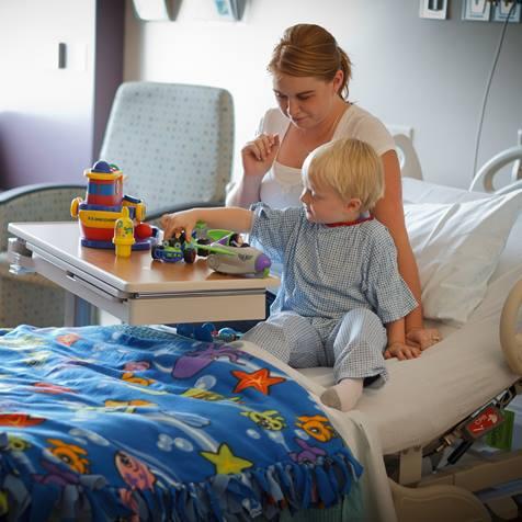 Intermountain Medical Center Emergency Room