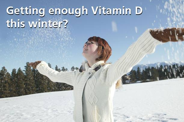 EnoughVitaminD