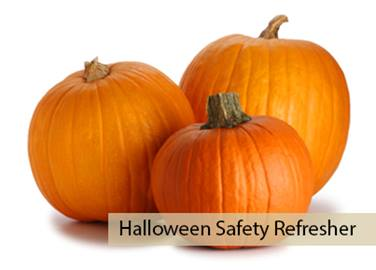 halloween 20safety