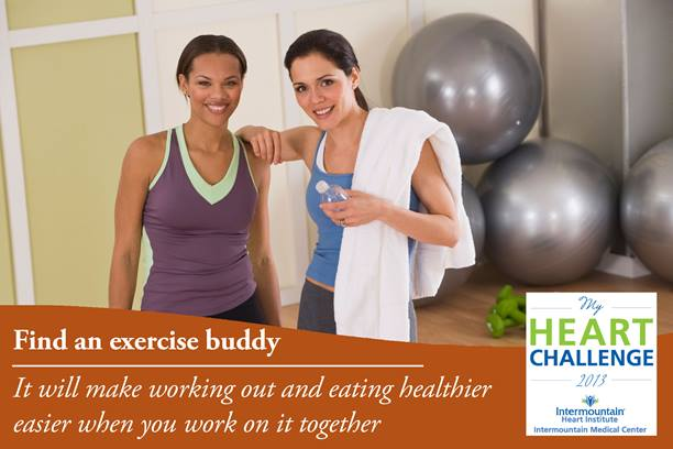 Exercise Buddy WEB