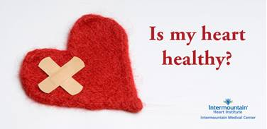 IsMyHeartHealthy WEB