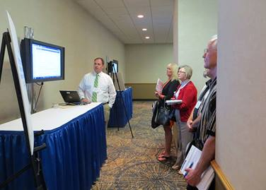 jacob tripp presenting at 2013 naphsis conference 700