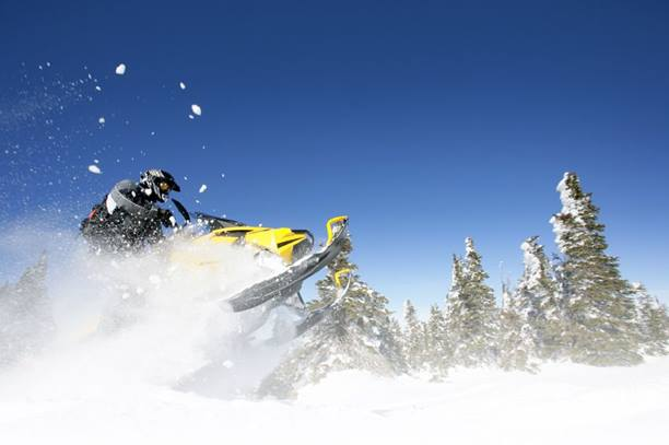 snowmobiling safety tips