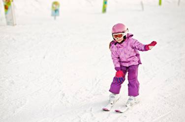 winter sports related injuries facts and figures