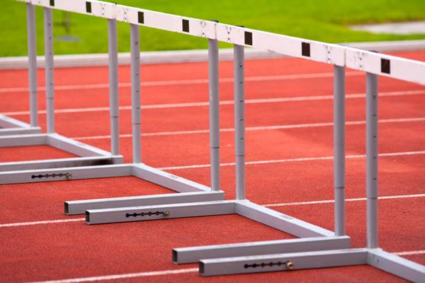 overcoming hurdles to better lifestyles