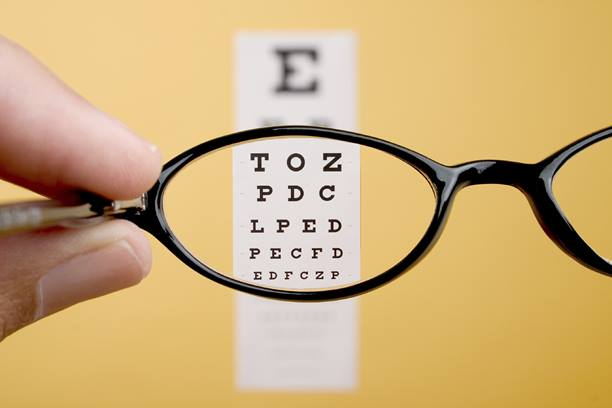 ways to compensate for low vision