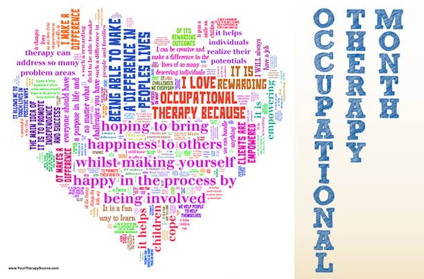 The Role of Occupational Therapy – Occupational Therapy Job Description