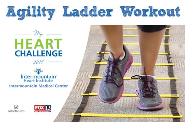 treadmill routine minute 30
