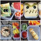 Fun monster-themed lunch ideas for kids