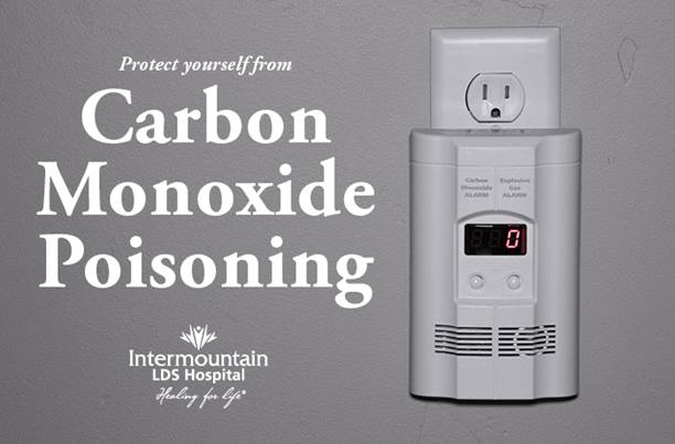 Protect Yourself From Carbon Monoxide Poisoning