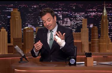 Jimmy_Fallon_Ring_Avulsion_injury