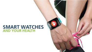 How Smart Watches Can Help Improve Your Health