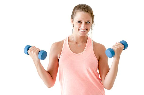 Increase muscle and strength