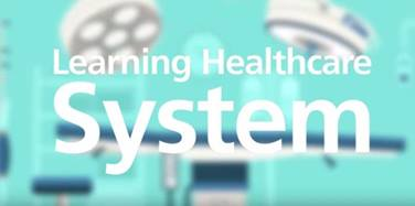 Learning-Healthcare-System