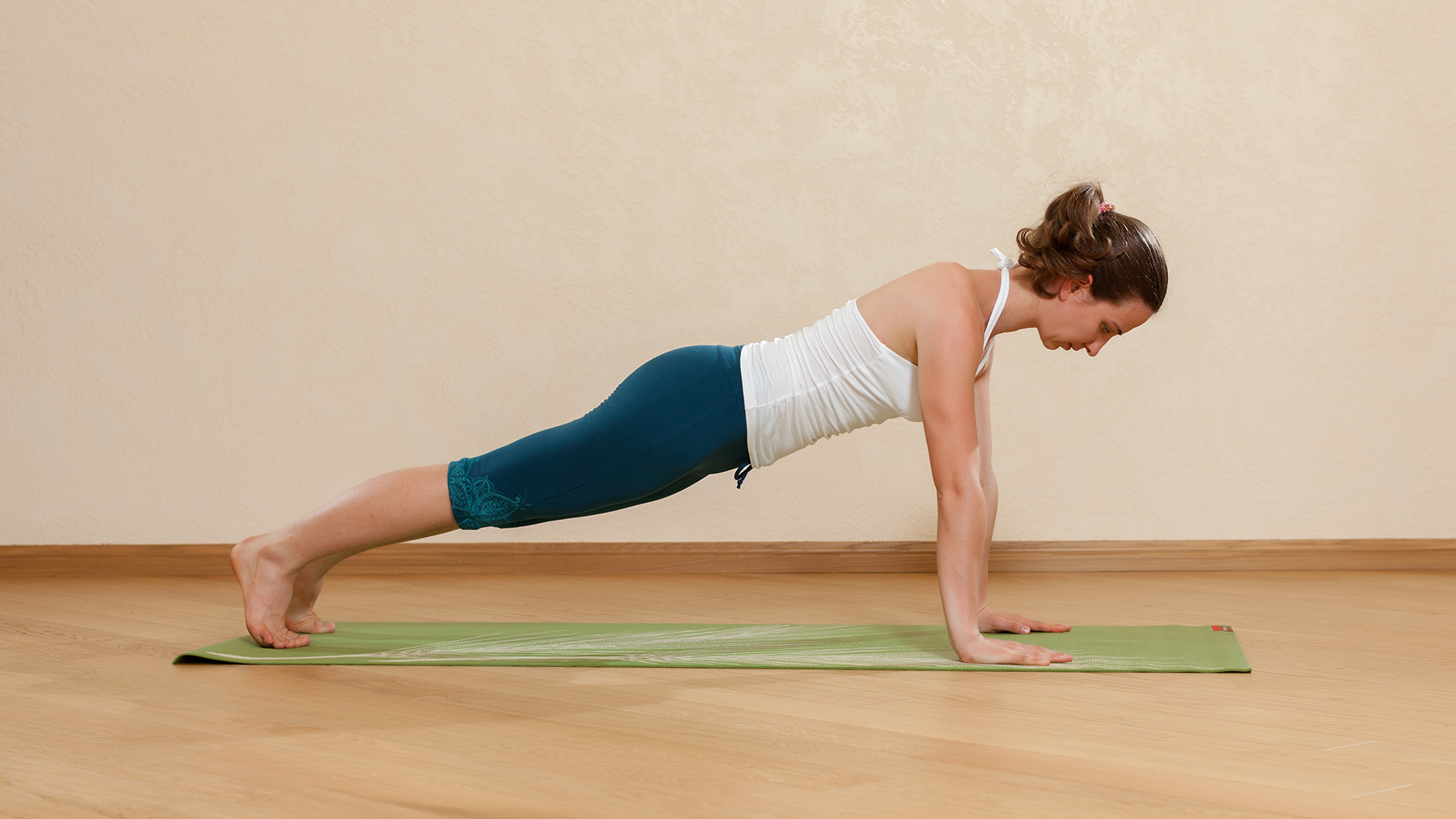 Five key poses to start your yoga practice intermountain for Floor yoga poses