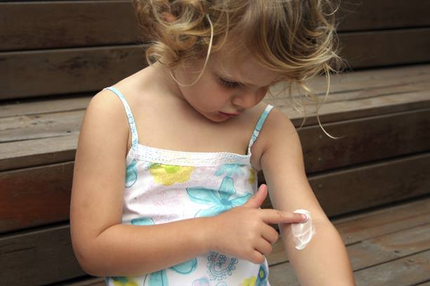 atopic dermatitis skin allergy diagnosis and treatment